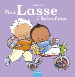 Med Lasse i børnehave