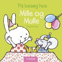 På besøg hos Mille og Mulle