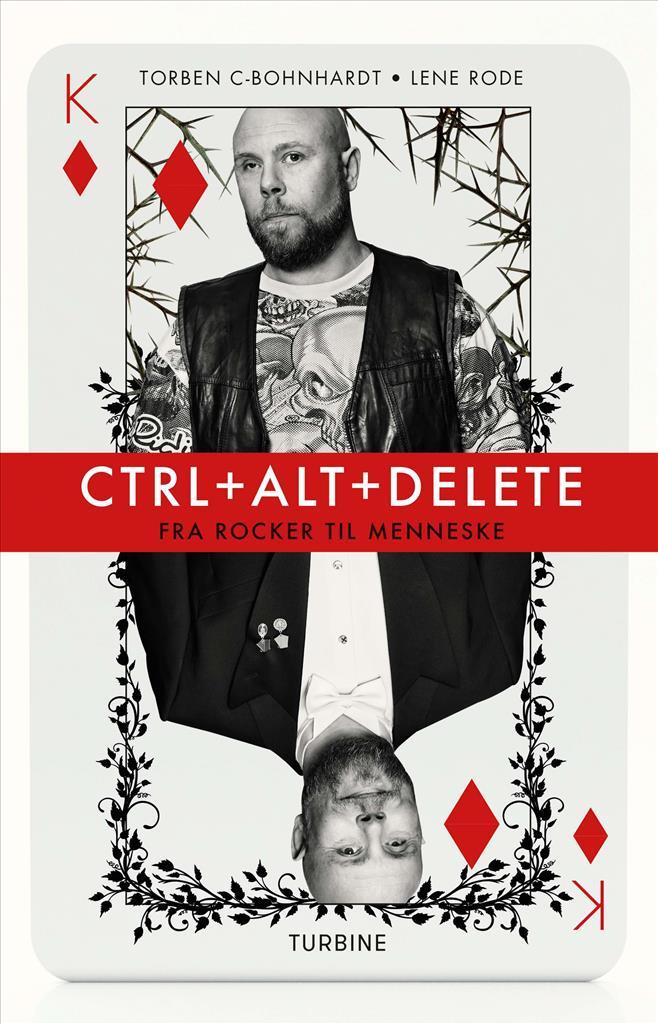 Ctrl+alt + delete