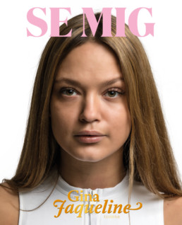 Se mig – Gina Jaqueline