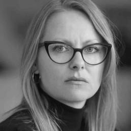Camilla Hjørnholm Olsen