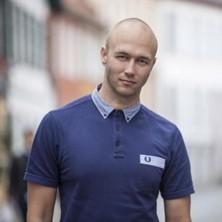 Esben Suurballe Christensen