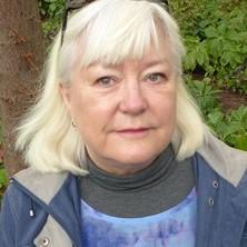 Ingrid Ma Shantie Andersen
