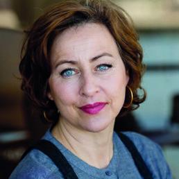 Irene Nørgaard