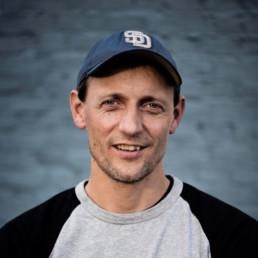 Lasse Højstrup Sørensen