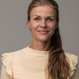 Lotte Elmann Wegner