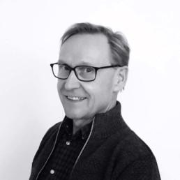 Ulrik T. Skafte
