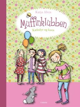 Muffinklubben – Kæledyr og kaos