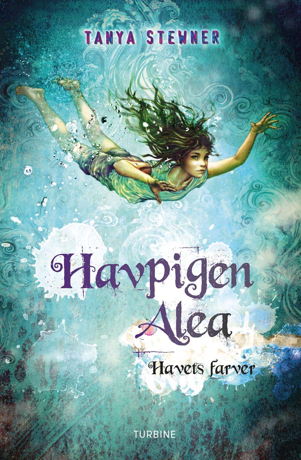 Havpigen Alea (bind 2)