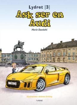 Ask ser en Audi
