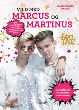 Vild med Marcus og Martinus