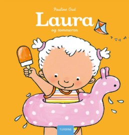 Laura og sommeren