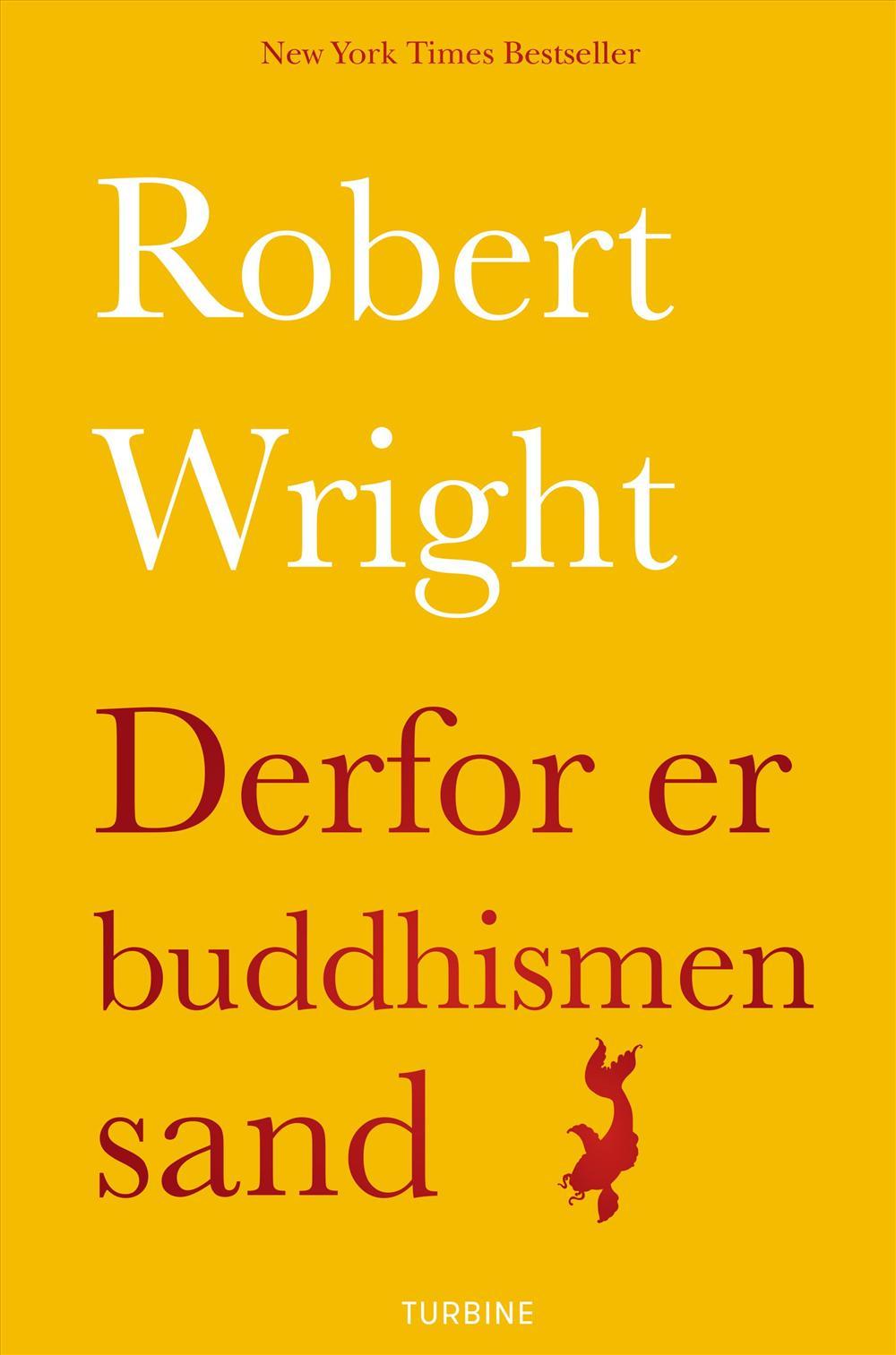 Derfor er buddhismen sand