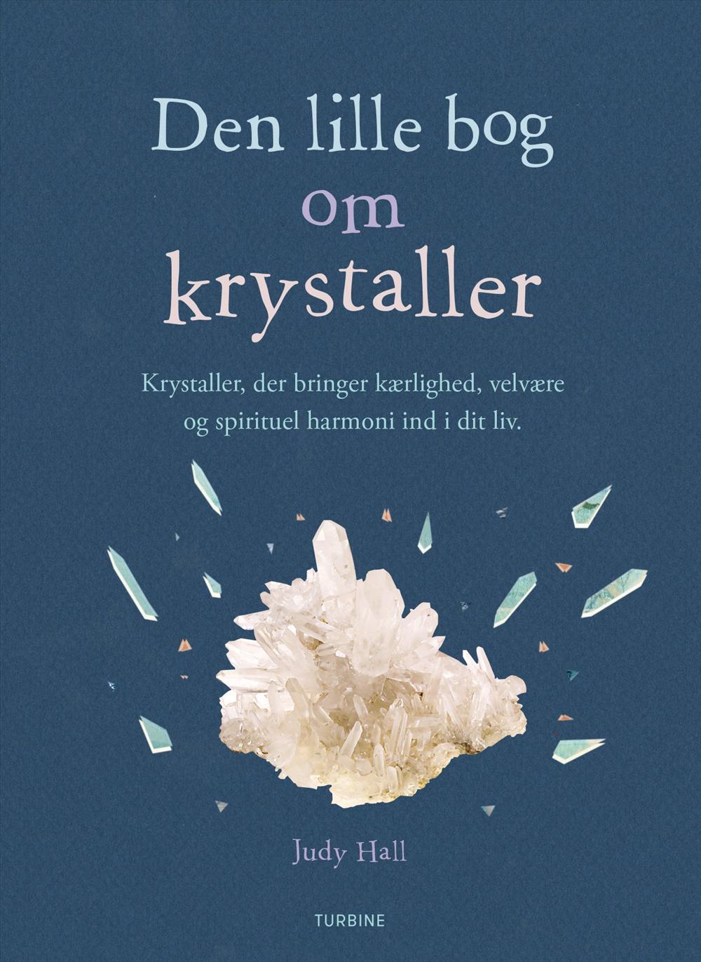 Den lille bog om krystaller