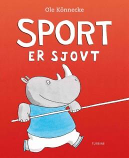 Sport er sjovt