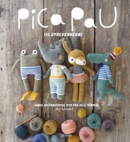 Pica Pau og dyrevennerne