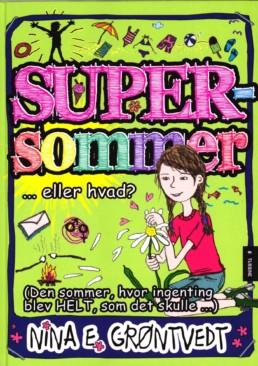 Supersommer - eller hvad? (Bind 3)
