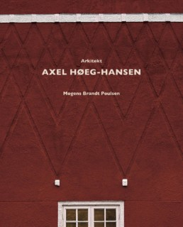 Arkitekt Axel Høeg-Hansen