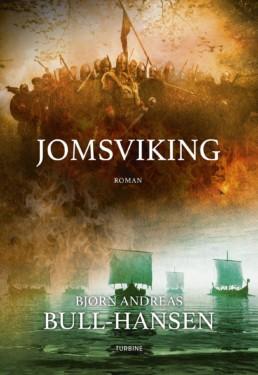 Jomsviking (Bind 1)