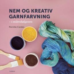 Nem og kreativ garnfarvning