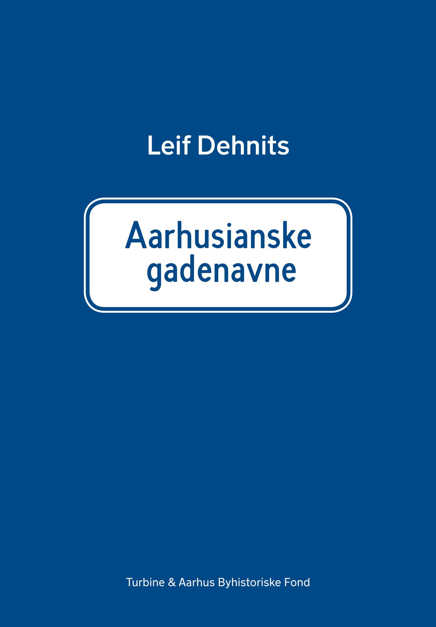 Aarhusianske gadenavne