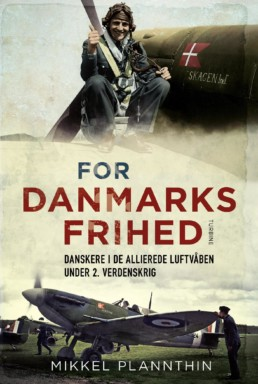 For Danmarks frihed