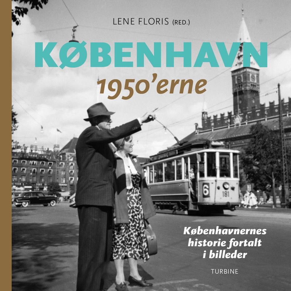 København – 1950'erne