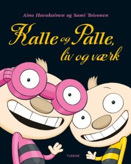 Kalle og Palle