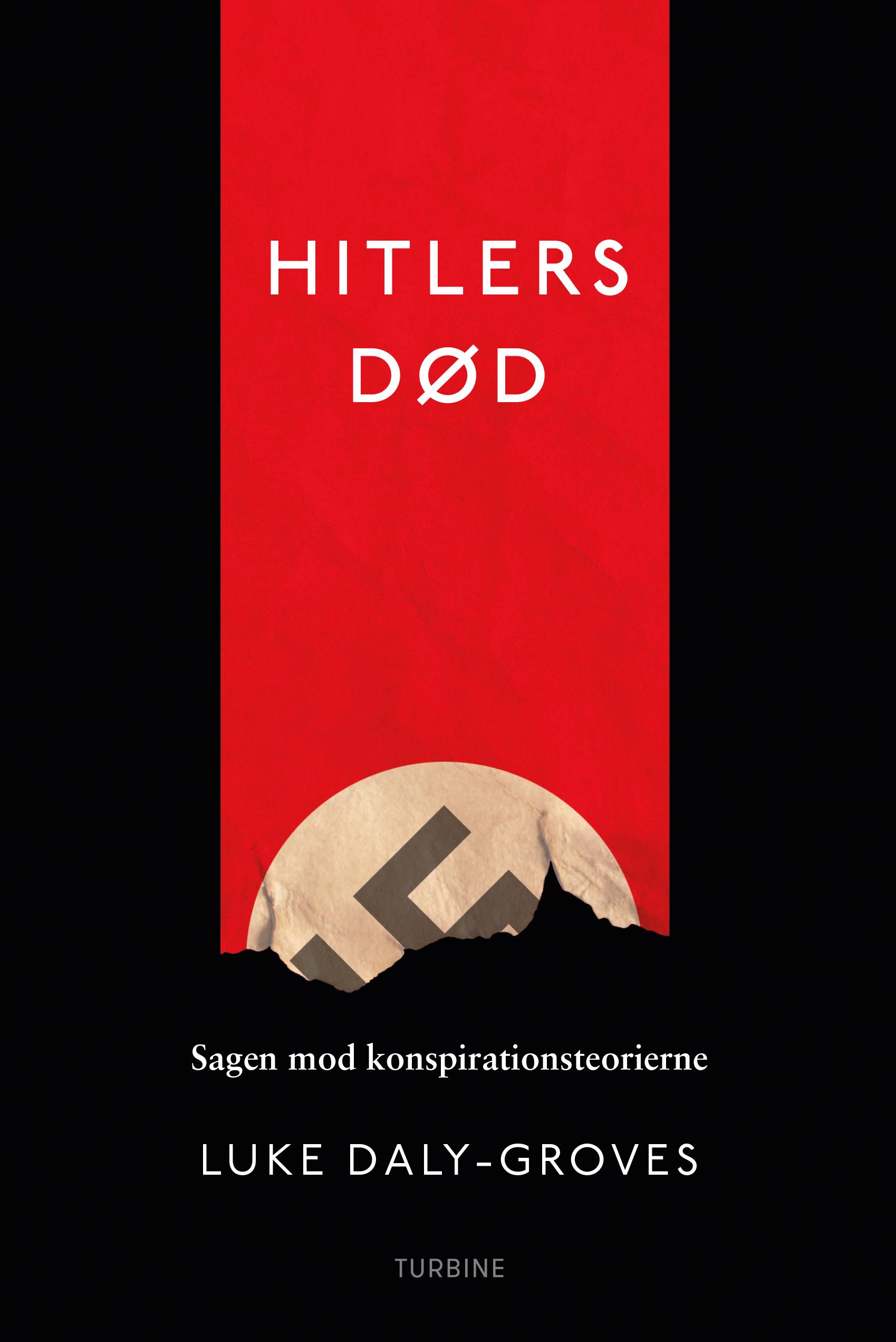 Hitlers død