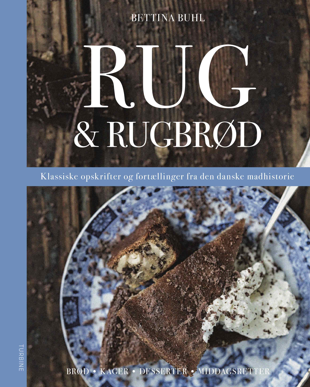 Rug & Rugbrød