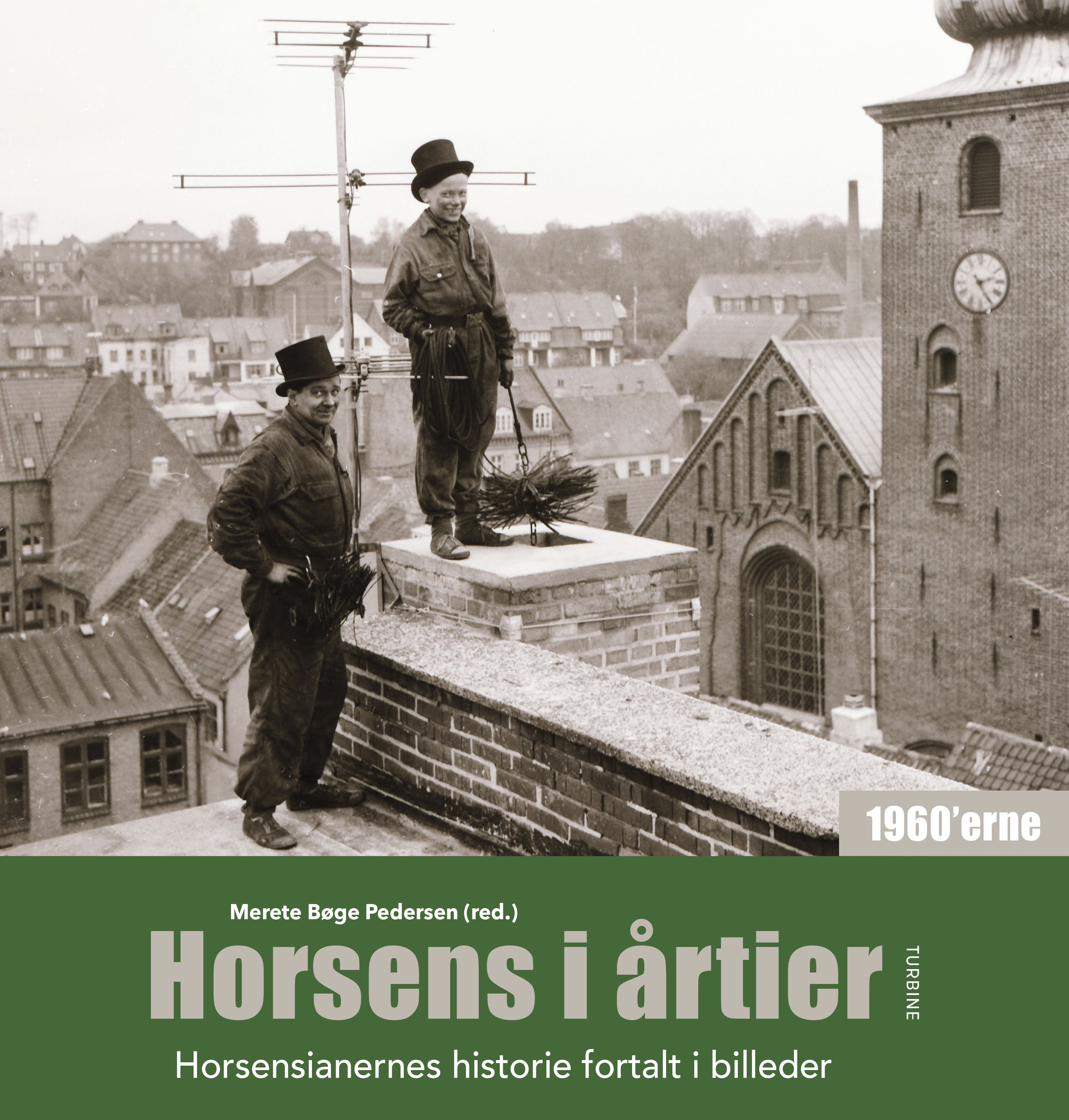 Horsens i årtier – 1960'erne