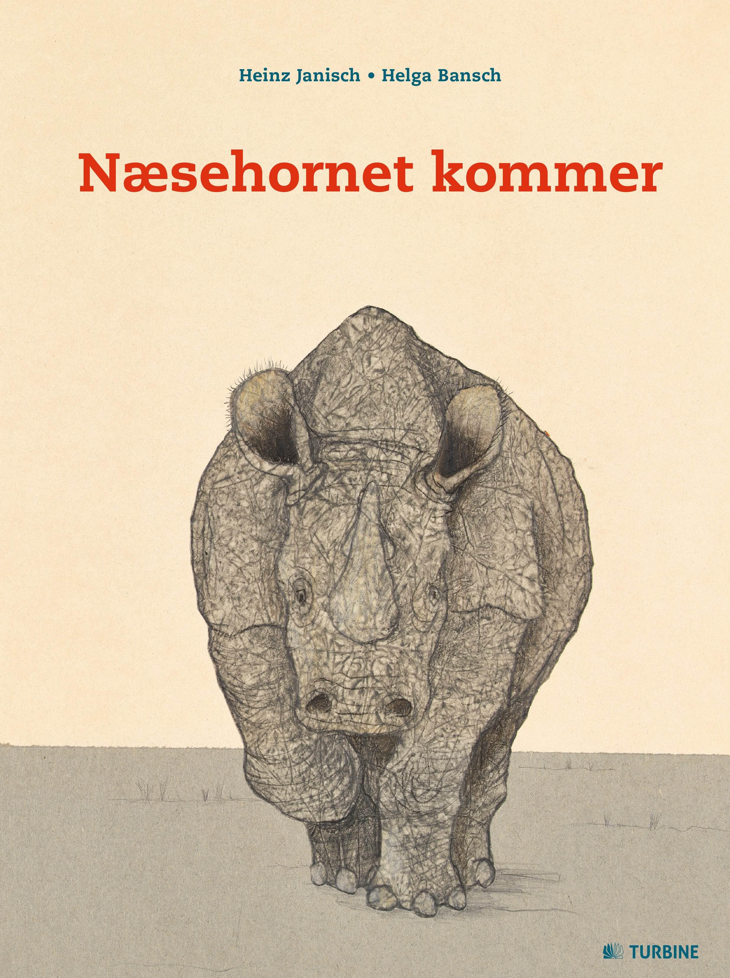 Næsehornet kommer