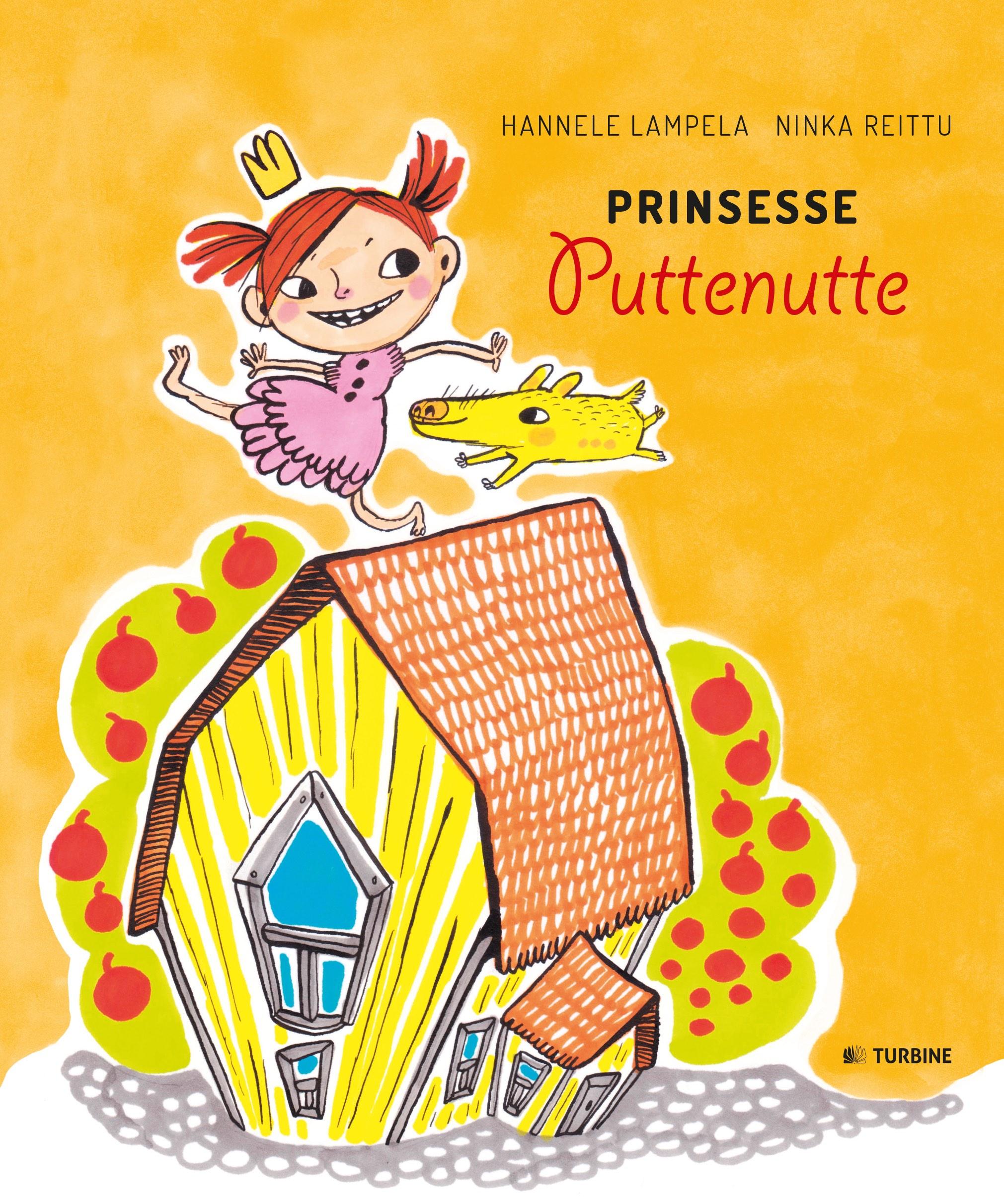 Prinsesse Puttenutte