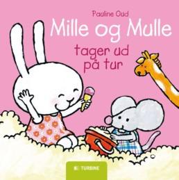 Mille og Mulle tager ud på tur