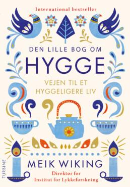 Den lille bog om hygge