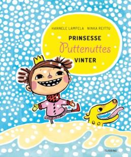Prinsesse Puttenuttes vinter