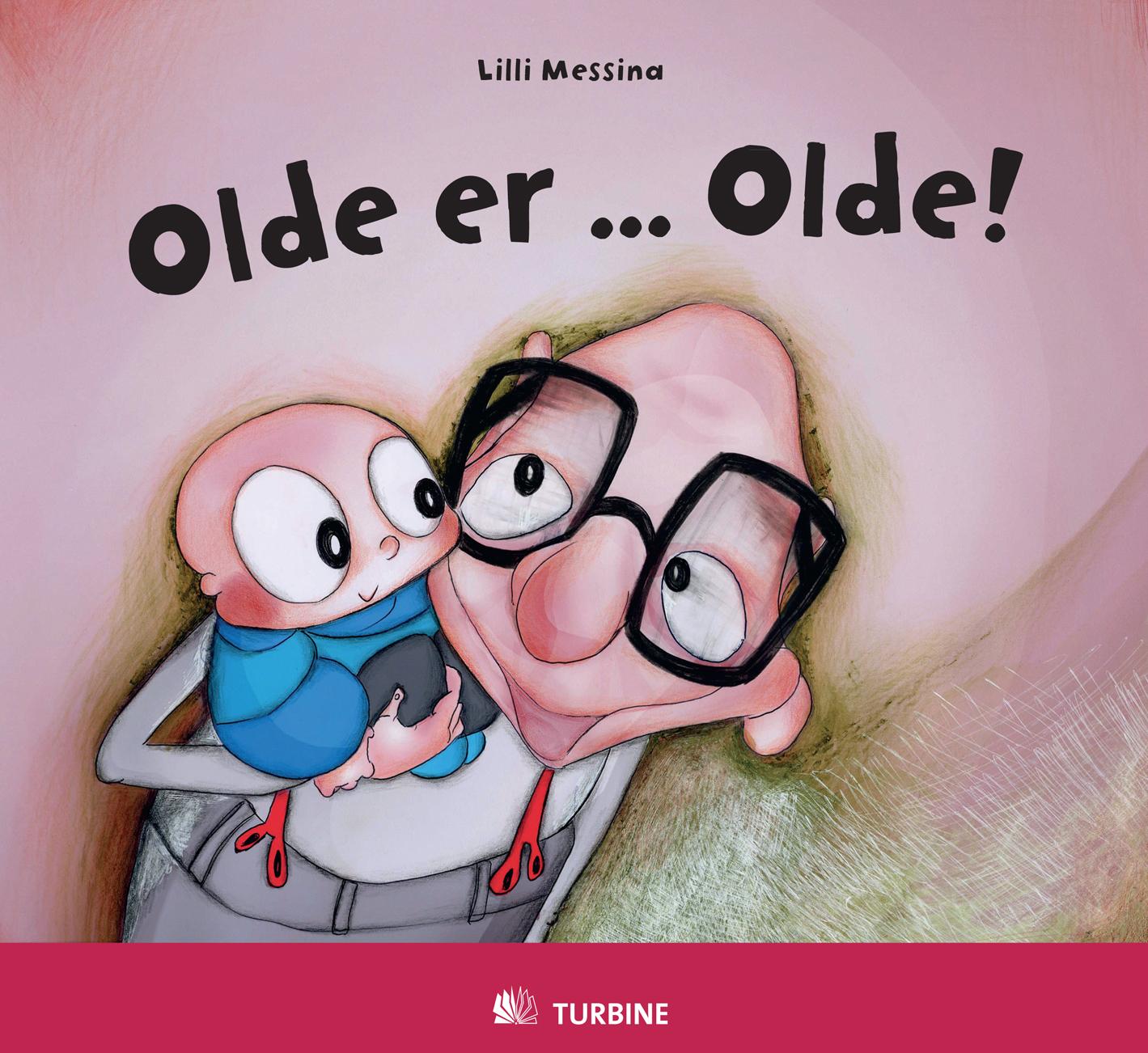 Olde er - Olde!