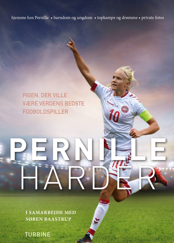 Pernille Harder - pigen