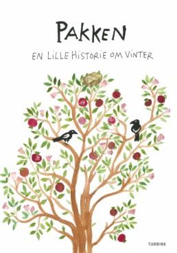 Pakken  – en lille historie om vinter