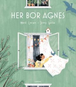 Her bor Agnes