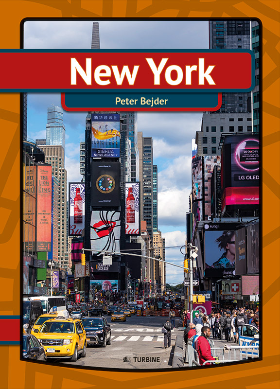 New York (eng. version)