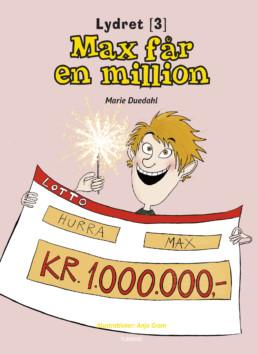 Max får en million