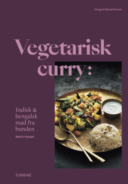 Vegetarisk Curry