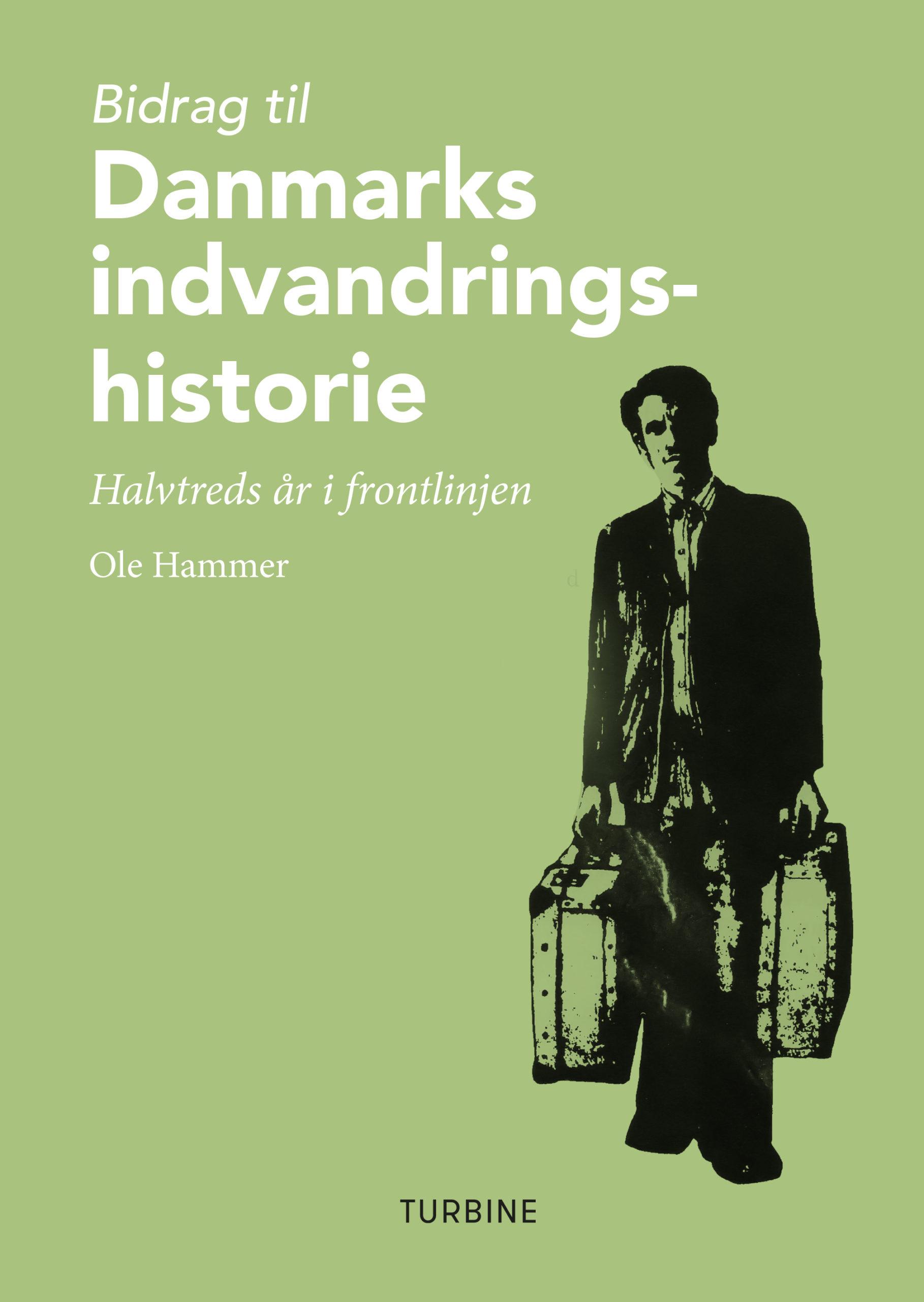 Bidrag til Danmarks indvandringshistorie
