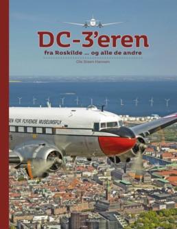 DC-3'eren fra Roskilde ...