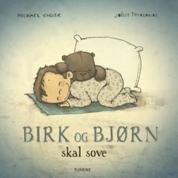 Birk og Bjørn skal sove