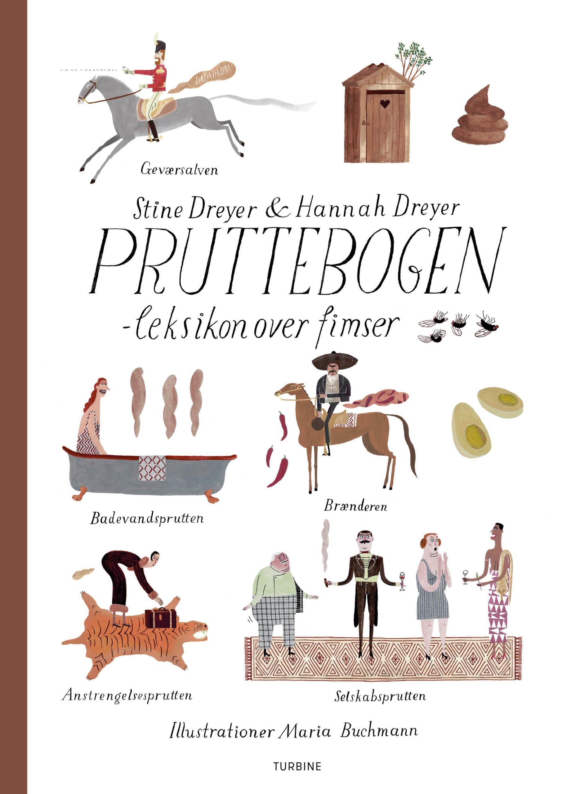 Pruttebogen – leksikon over fimser