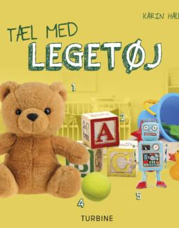 Tæl med legetøj
