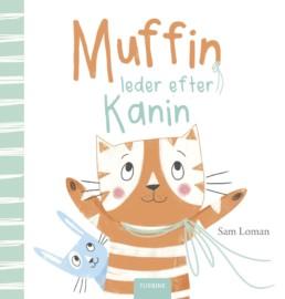 Muffin leder efter Kanin