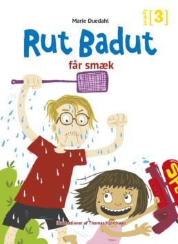 Rut Badut får smæk